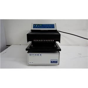 Dynex 1UWA-2135 Ultrawash Plus Microplate Washer