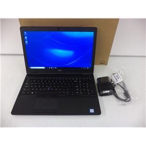 """Dell VM2J4 Latitude 5590 i5-8350U 1.7GHZ 8GB 500GB 15.6"""" W10P"""