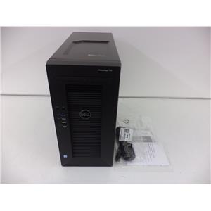 Dell 642XY PowerEdge T30 - MT - Xeon E3-1225 v5 3.3GHz 8GB 1TB - NO OS