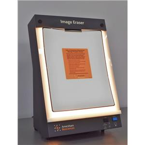 Amersham Biosciences 810-UNV IImage Eraser for a Storm 820 Imager