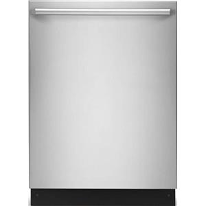 """Electrolux 24"""" ProClean System Stainless Steel Built-In Dishwasher EI24ID50QS"""