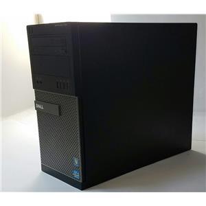 Dell OptiPlex 790 MT/Core i3-2120 @ 3.3 GHz/4GB DDR3/500GB HDD/DVD-RW/No OS