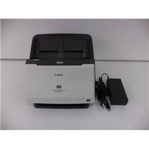 CANON 0114T27902 DR-M160 II KOFAX VRS ELITE DUPLEX SCANNER 600DPI 60PPM/120IPM