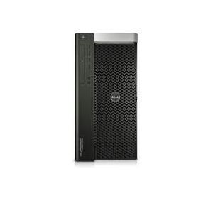 Dell PrecisionT7910  2x E5-2630 v3 2.4GHz 64GB RAM 2TB HDD K2000 No OS