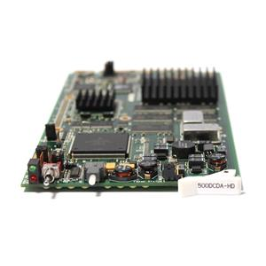Evertz 500DCDA-HD HD-SDI Downconverter & Distribution Amplifier for 500FR
