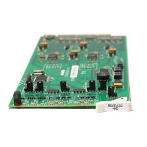 Evertz 500DA2Q-HD HD/SD SDI Dual Reclocking Distribution Amplifier for 500FR