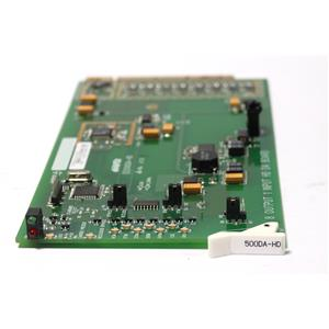 Evertz 500DA-HD HD/SD-SDI Reclocking Distribution Amplifier for 500FR