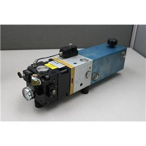 Interface Devices Inc. Pixie Intensifier Pump P045/45