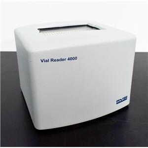 RVSI Vial Reader 4000 High-Speed 96 2D Code Data Matrix Scanner for VR4000