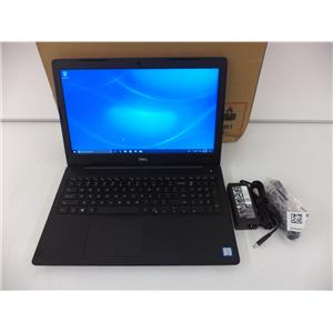 "Dell VMF59 Latitude 3590 Core i3-6006U 2.0GHz 4GB 500GB 15.6"" W10P"