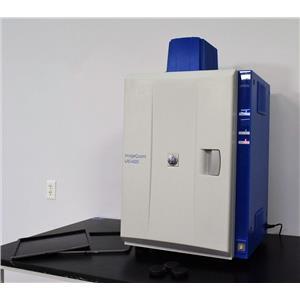GE Healthcare ImageQuant LAS 4000 Luminescent Image Analyzer Biomolecular Fuji