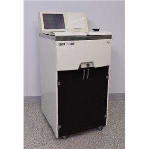 Leica ASP300 Enclosed Tissue Processor Automated Pathology Histology Refurbished
