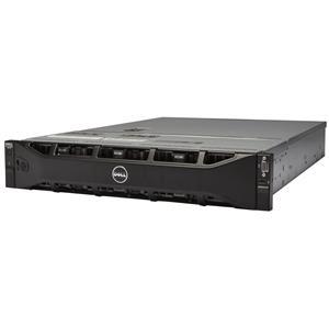 DELL PowerEdge R510 Server 2×Quad-Core Xeon 2.53GHz + 128GB RAM + 12×3TB SATA