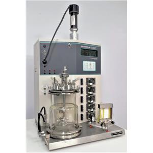 New Brunswick Scientific Celligen Plus Batch Continuous Cell Culture Fermentor