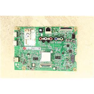 LG 49LJ5500-UA.BUSYLOR Main Board EBT64592806