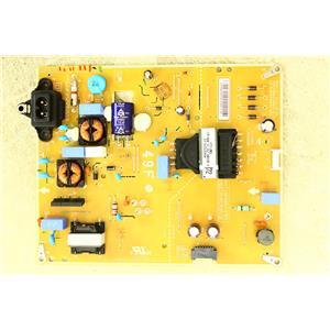 LG 49LJ5500-UA AUSYLJR Power Supply EAY64491401