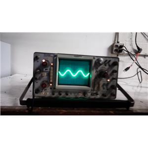 Tektronix 465 2-CH Analog Oscilloscope [For Parts]