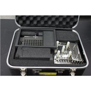 Torpac ProFill 100 - AA DB Caps Capsule Filling System w/ Platt Hard-Shell Case