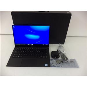 """Dell 6NV66 XPS 9370 Laptop i5-8250U 1.6GHz 4GB 128GB SSD 13.3"""" FHD W10P"""