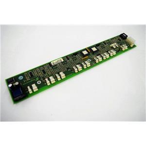 PCB Reagent Sense Lock Module Board f/Roche COBAS AmpliPrep Sample Prep