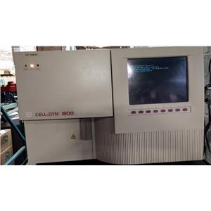 ABBOTT Cell Dyn 1800 Hematology Analyzer