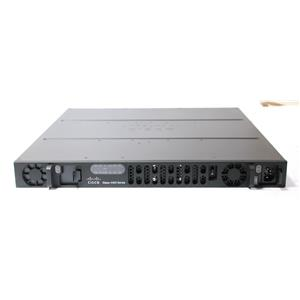Cisco ISR4431/K9 4000 Series 8GB IP Base Integrated Services Router