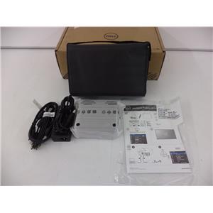 Dell PROJ-M318WL WXGA DLP Projector, 500 Lumens, Black - NOB