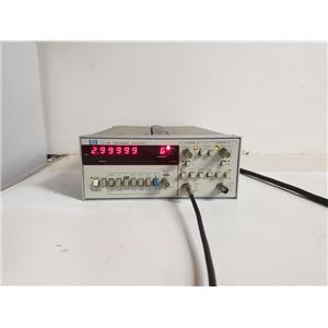 HP 5315B Universal Counter