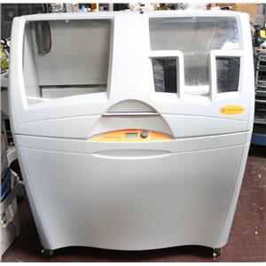 ZCorp ZPrinter 450 Color Rapid Prototyping 3D Printer