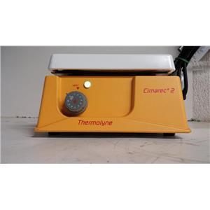 Barnedstead Thermolyne Cimarec 2 7x7 Hotplate HP46825
