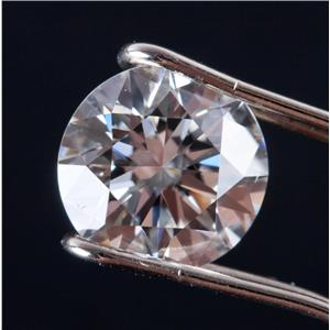 Natural Round Brilliant Cut Canadian G SI1 Diamond Loose Stone .93ct