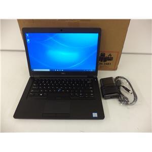 """Dell YJMKG Latitude 5490 i5-8250U 1.6GHZ 8GB 500GB 14"""" W10P"""