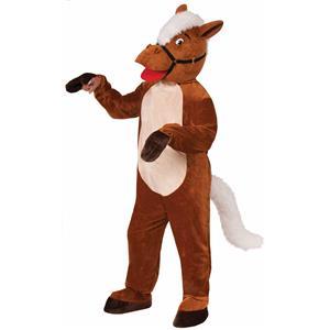 Henry the Horse Mascot Costume