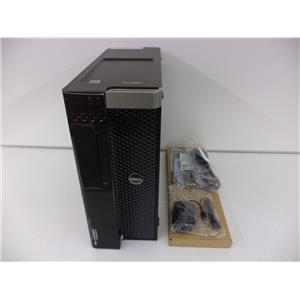 Dell Precision Tower 5810 - Xeon E5-1650 v4 3.6GHz 16GB 512GB W7P64