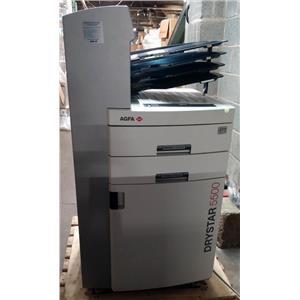 AGFA DRYSTAR 5500 X-Ray Film Printer