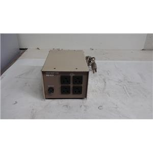 Olympus MB-631 Isolation Transformer Isolator