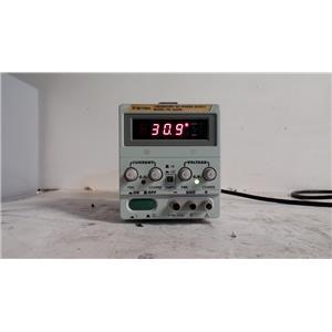 Instek PS-3030D Laboratory DC Power Supply