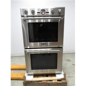 "Thermador Professional 30"" Double Electric Convection Wall Oven PODC302J"