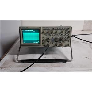 Tektronix 2230 2-CH Digital Storage Oscilloscope 100MHz [For Parts]