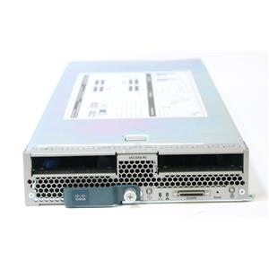 Cisco UCS B200 M3 Blade Server 2x Xeon E5-2680 2.7GHz, 128GB RAM