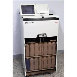 Leica ASP300 Automated Vacuum Tissue Processor Histology Pathology ASP300