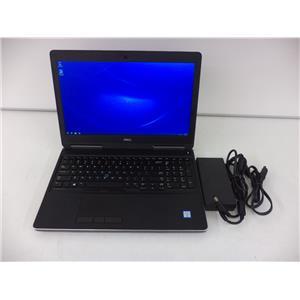 """Dell GCKY5 Mobile Precision 7520 i7-6820HQ 2.7GHZ 8GB 1TB 15.6"""" W7P64"""