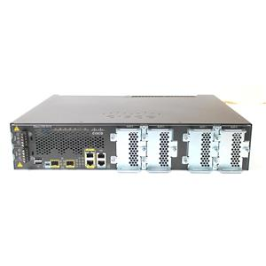 Cisco CGR 2010 Gigabit Connected Grid Router CGR-2010-SEC/K9 IP Base / Security