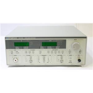 ILX Lightwave LDC-3724B Laser Diode Controller AS-IS