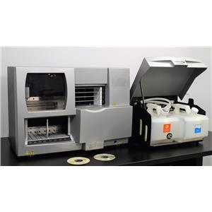 Immucor Galileo Echo Automated Blood Bank Analyzer