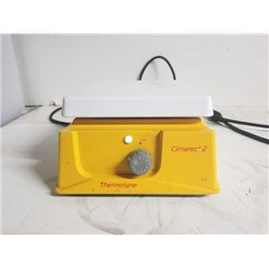 Barnstead Thermolyne Cimarec 2 Model S46725 Magnetic Stirrer