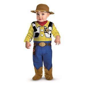 Toy Story Woody Classic Infant Costume 12-18 Months
