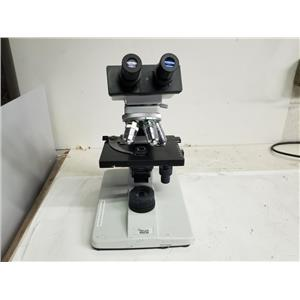 Hund Wetzlar Seiler H5232 Microscope