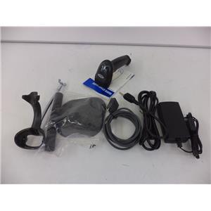 Motorola LS2208-7AZR0100DR Barcode Scanners Symbol LS2208 - RS-232 Kit, 1D Laser