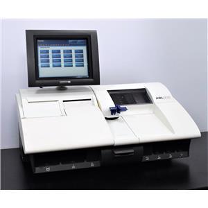 Radiometer ABL800 Flex High Throughput Blood Gas Analyzer ABL-800 Diagnostic